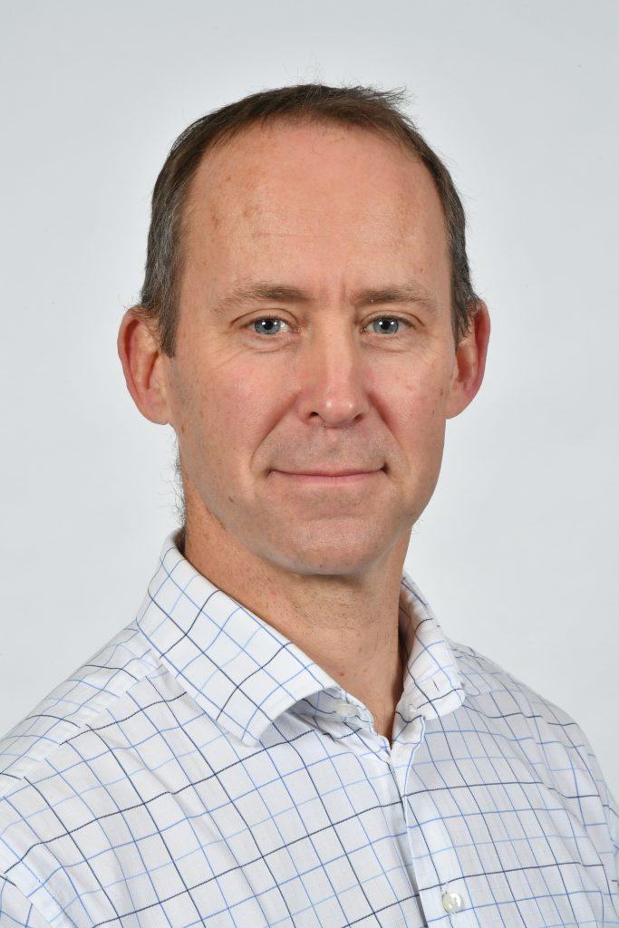 Giles Giffin