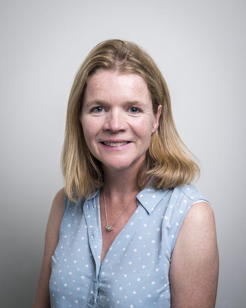 Dr Katrina Boutin