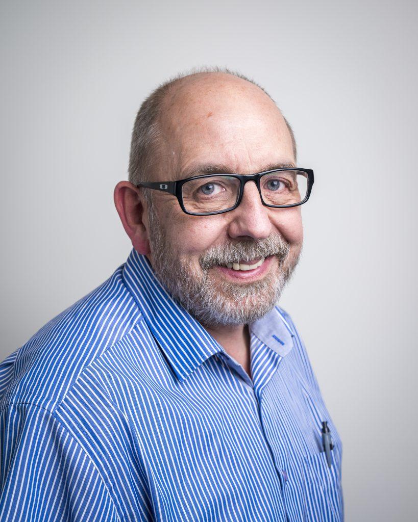 Dr John Heather