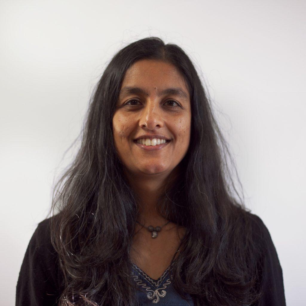 Dr Shruti Patel